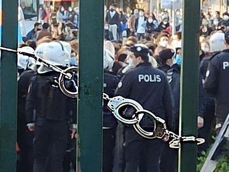 NEWS UPDATE: What's Happening in Turkey?