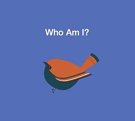 Who Am I_