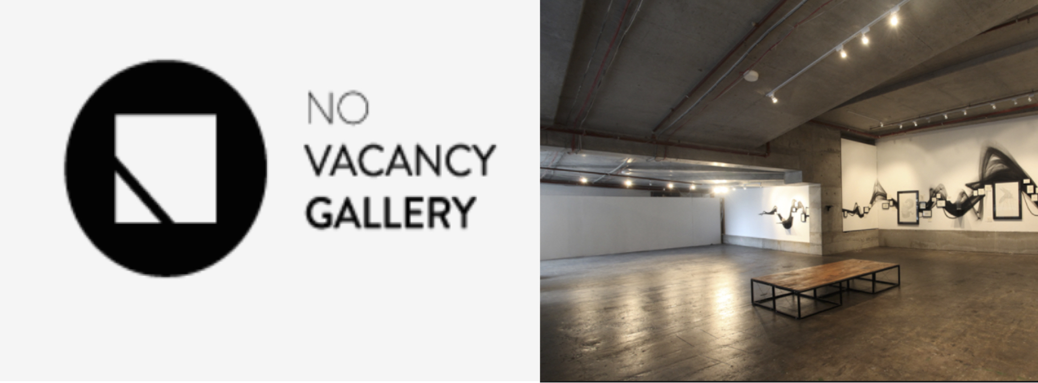 No Vacancy Gallery