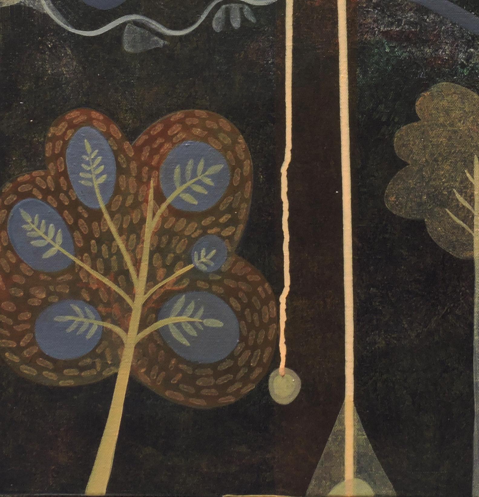 S213 Close-up Detail (Bottom Left)