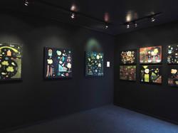 Exhibiton-Events-Brightspace-Selva-Veeriah-Artist-Melbourne