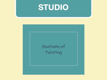 Anatomy of Painting