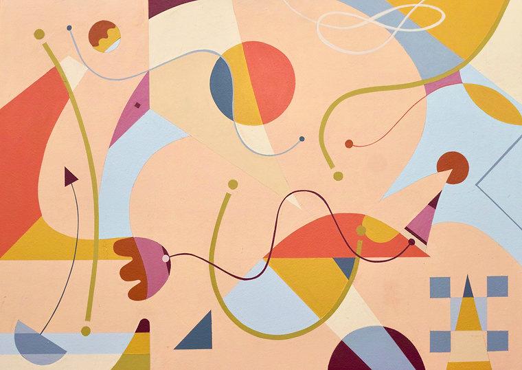 Painting-S259-Selva-Veeriah-Artist-Melbo