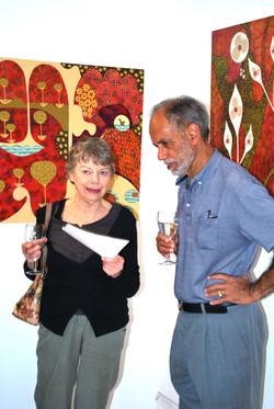 Exhibiton-Events-Birds-Gallery-Selva-Veeriah-Artist-Melbourne