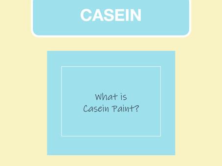 Casein Paint