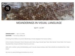 Exhibiton-Events-NoVacancy-Studio-Selva-Veeriah-Artist-Melbourne