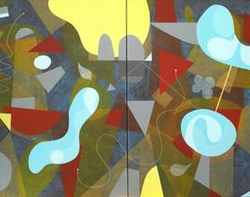 Painting-S244-Selva-Veeriah-Artist-Melbo