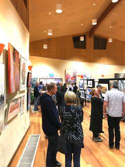 Exhibiton-Events-Warranwood-Studio-Selva-Veeriah-Artist-Melbourne