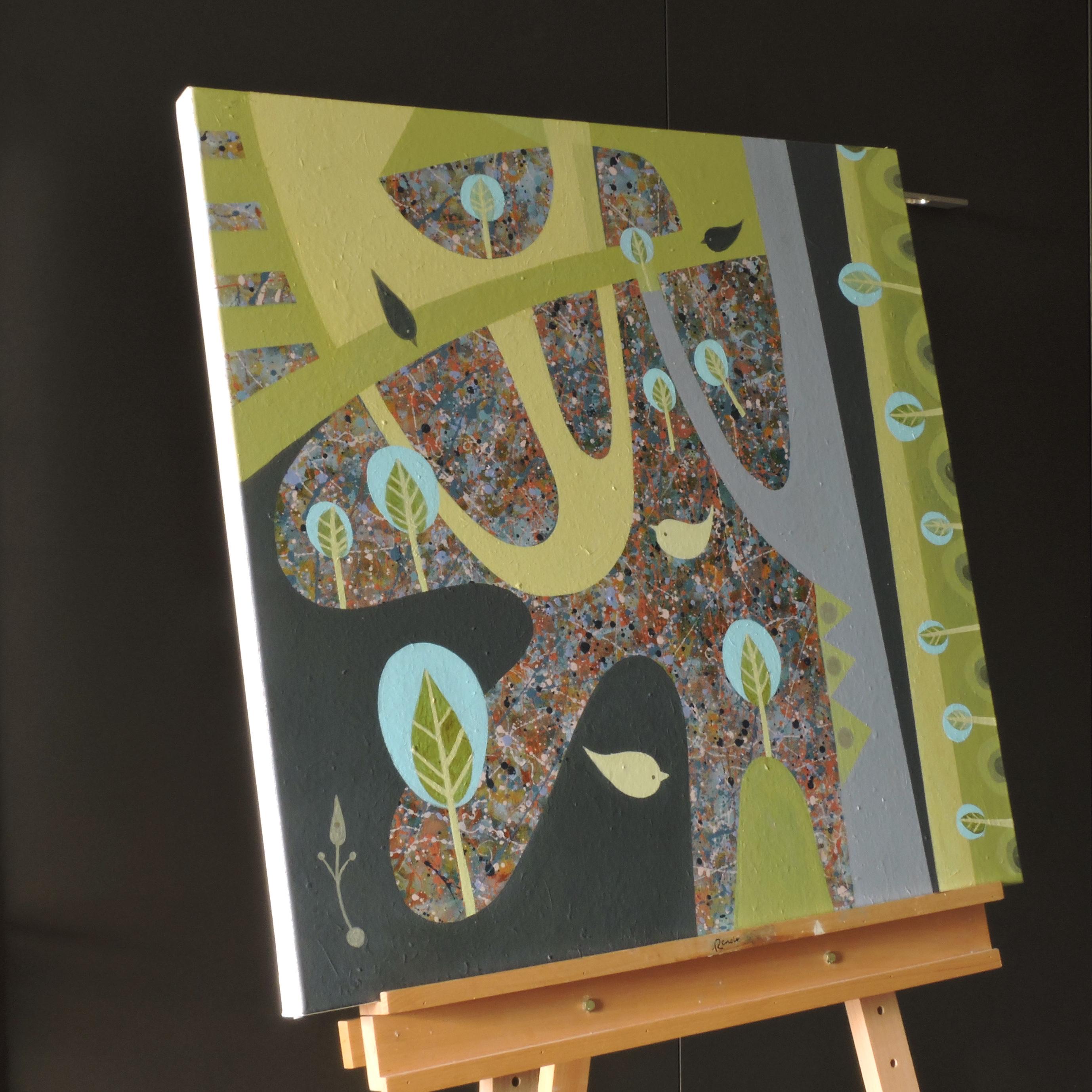 S207 In-context View (Studio)
