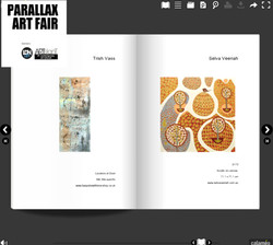Exhibiton-Events-Parallax-London-Selva-Veeriah-Artist-Melbourne