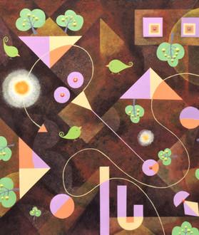 Painting-S239-Selva-Veeriah-Artist-Melbo