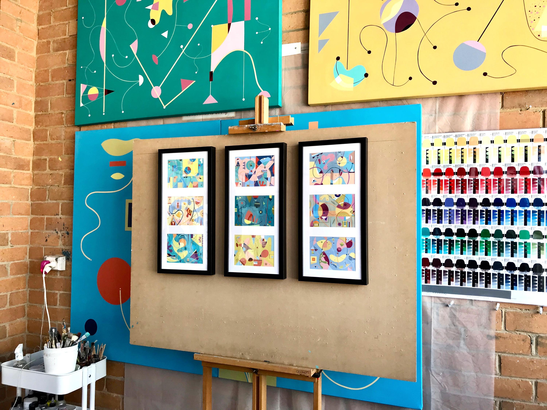 Postcard-Prints-Selva-Veeriah-Ar