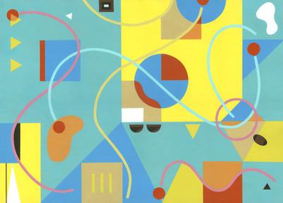 Painting-S262-Selva-Veeriah-Artist-Melbo