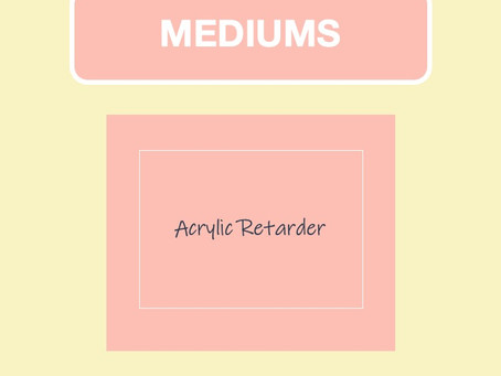 Acrylic Retarder