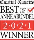 Capital Gazette Best of Anne Arundel Win