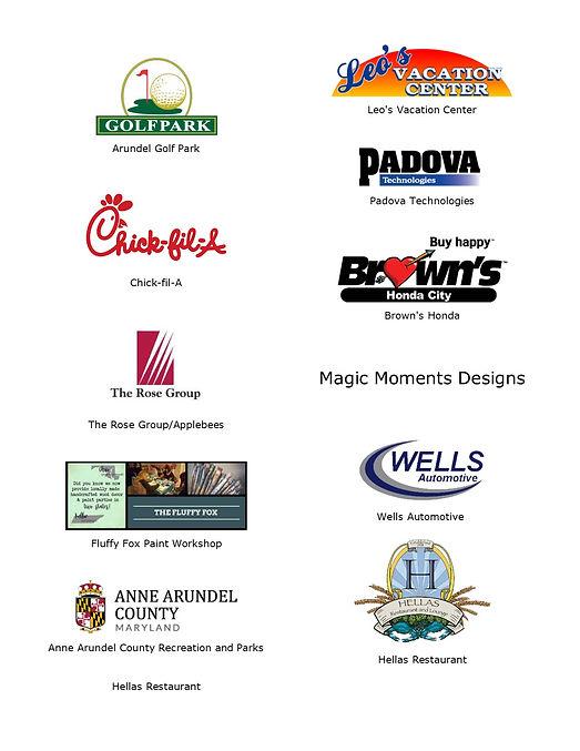 Raisinng HOPE Sponsors Page 2 2020.jpg