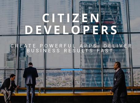 Citizen development als oplossing voor de uitdagingen op de IT-afdeling