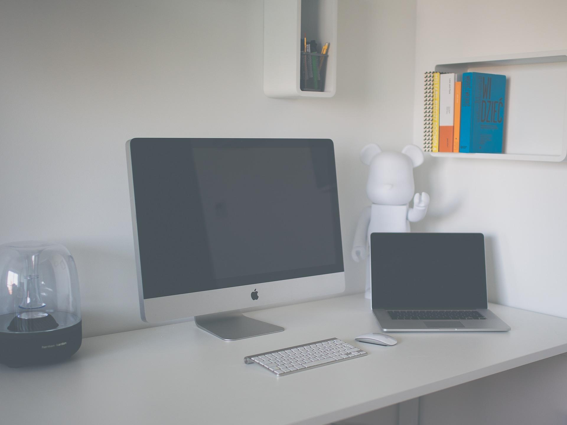 Mesa para trabalho ou estudo