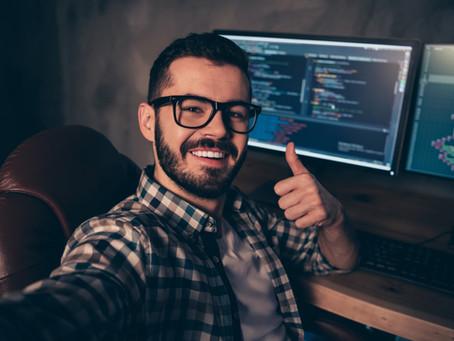 Θες να γίνεις Front-End ή Back-End Developer?
