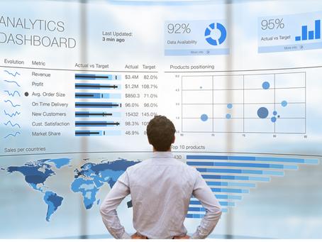 Γιατί το Business Intelligence είναι η καλύτερη επιλογή καριέρας το 2020;