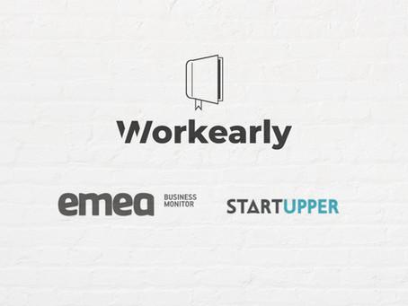 Workearly: Η καινοτομία για επιτυχημένη καριέρα στον καλά αμειβόμενο χώρο της τεχνολογίας!