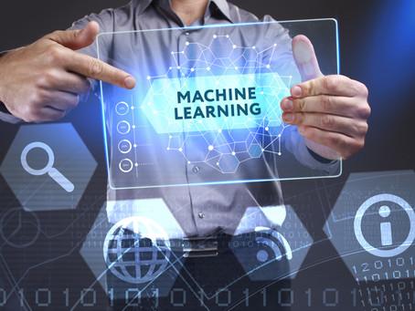 Μάθε για  το Machine Learning και ξεχώρισε στην αγορά !