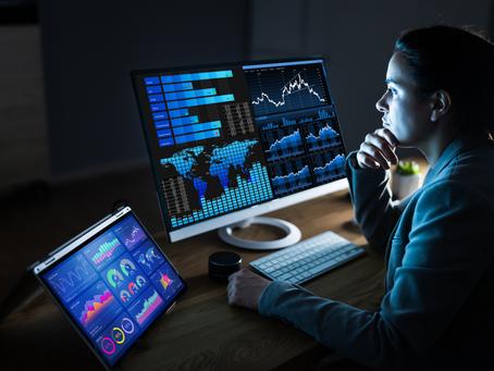 Εργασία εξ αποστάσεως χωρίς προϋπηρεσία: Data Scientists VS BI Analysts