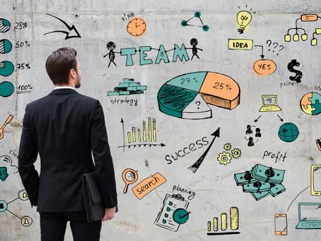 Θέλεις να γίνεις Data Analyst το 2021 ; Όσα πρέπει να γνωρίζεις