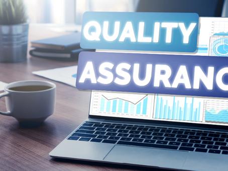 Γιατί το Quality Assurance (QA) είναι μια καλή επιλογή καριέρας
