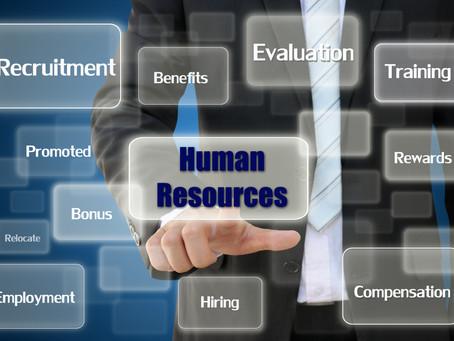 Ποιά είναι τα καθήκοντα ενός HR Recruiter; Μάθε πως να ξεκινήσεις !