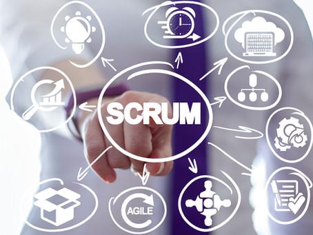 Ασχολείσαι με το management?Μάθε για το Scrum και για το ρόλο του Scrum Master
