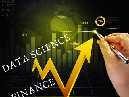 Ώρα για αλλαγή - Η μετάβαση από το χώρο των οικονομικών στο Data science