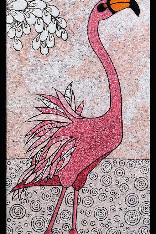 """""""Phoenicopterus Roseus"""""""