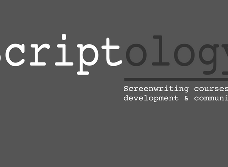 5 Reasons to Join Scriptology Brighton's First Screenwriting Course.