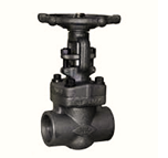Metal Seated Gate Valves model GA by Alco