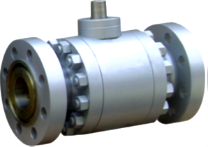 Floating Ball Valves by Alco