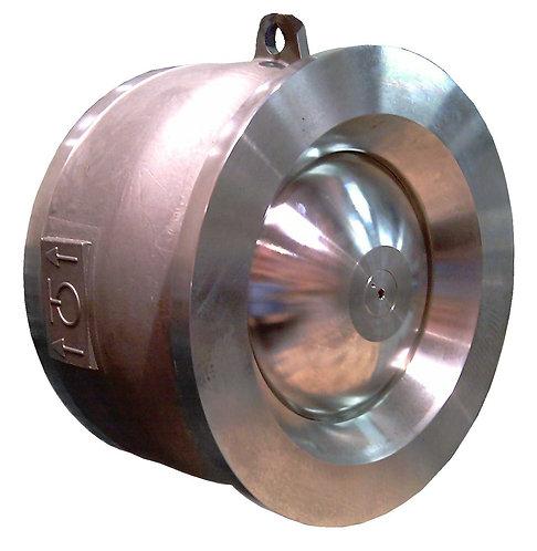 Silent Check valves - Nozel model by Castflow