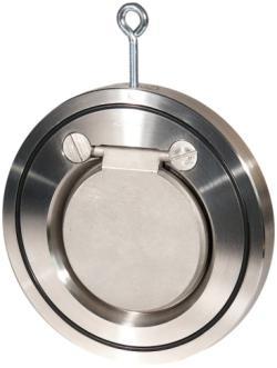 Swing Check valves - RHEA  model by Interapp
