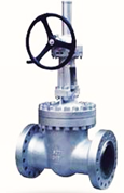 Globe Valves  model GL by Alco