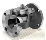 Plug Valve Permaseal model by SMG