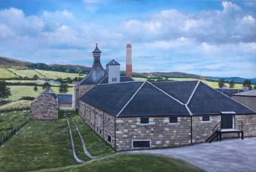 Clynelish Brora Distillery