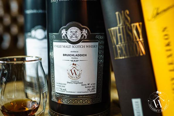 Whisky&Art Special Bottling