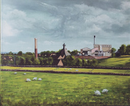 The Clynelish/Brora Distillery