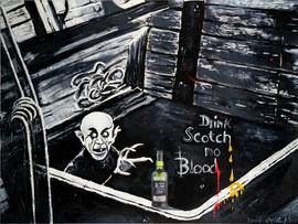 Drink Scotch No Blood