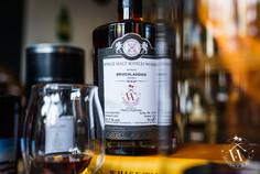 Whisky&Art Bottling