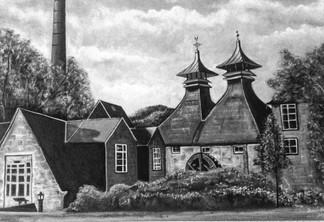 Strathisla Distillery