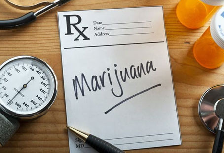 Medical Marijuana - Is your workplace ready?
