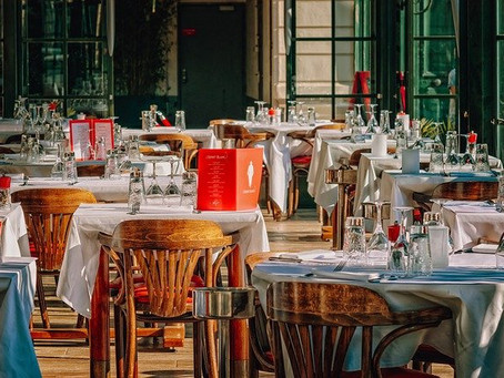 Effective Precautions to Keep Your Restaurant Safe
