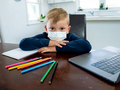 Parents Seek Innovative Solutions to Help Prevent Outbreaks in Schools