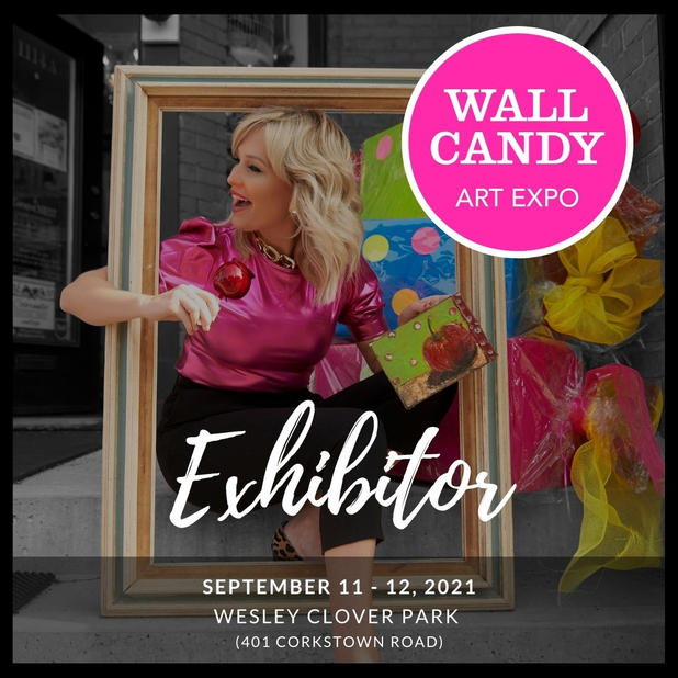 Wall Candy Art Expo